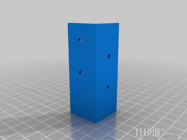 各种支架 3D模型  图2