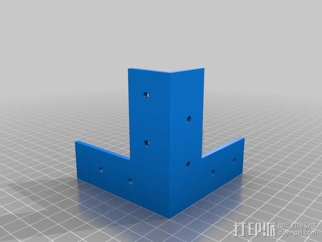 各种支架 3D模型  图4