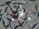 迷你六轴飞行器 3D模型 图5