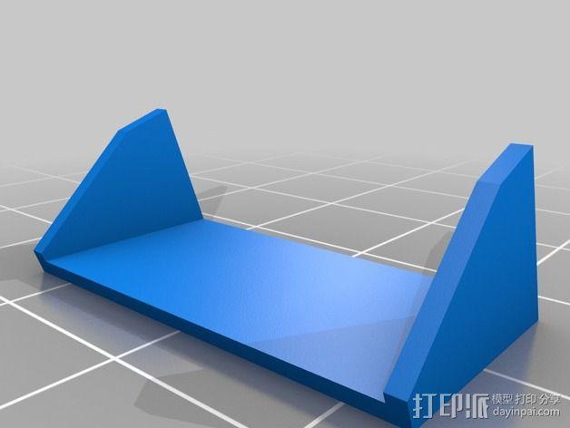 迷你六轴飞行器 3D模型  图12