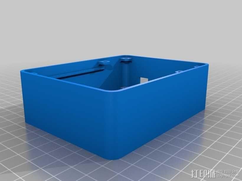 UNTZtrument控制器 3D模型  图7