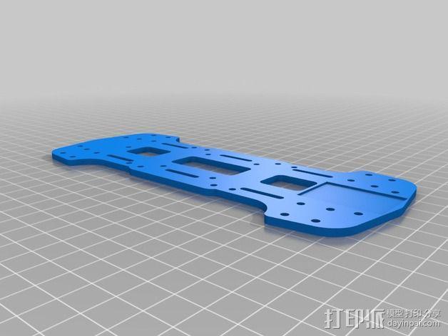 Hammer Mini H四轴飞行器 3D模型  图16