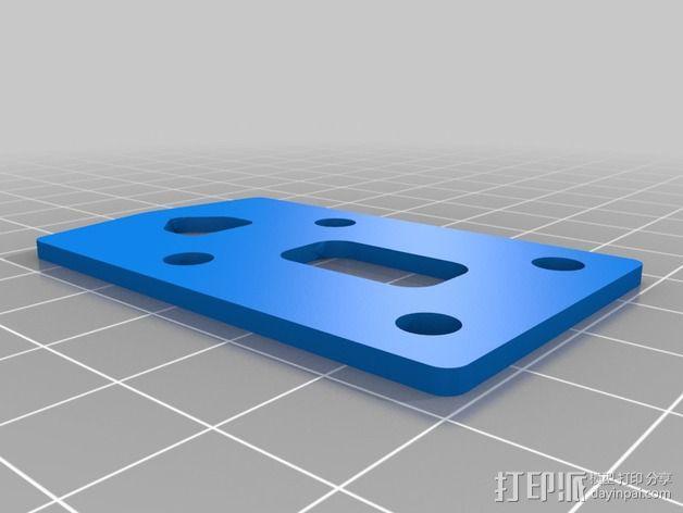Hammer Mini H四轴飞行器 3D模型  图18