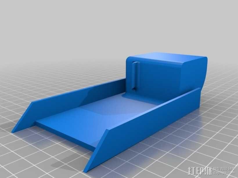 AURA机器手 3D模型  图15