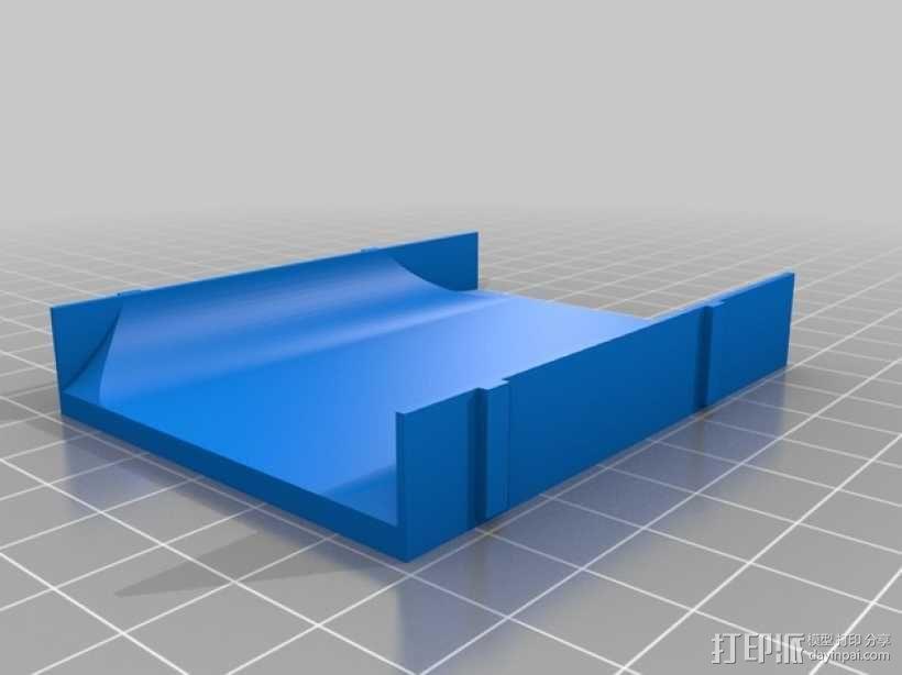 AURA机器手 3D模型  图19