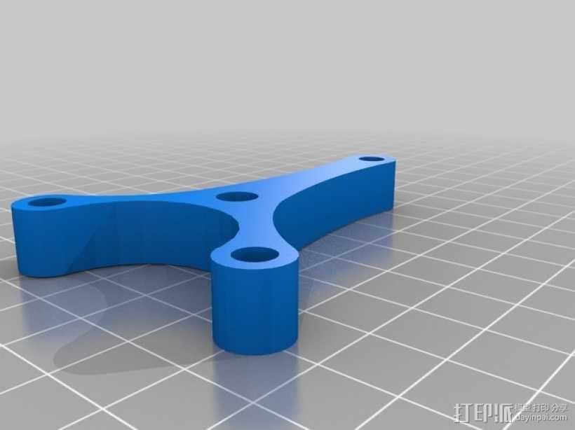 电磁发动机 3D模型  图7