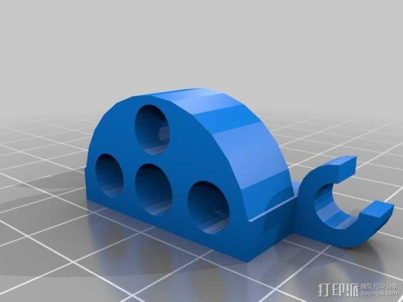 电磁发动机 3D模型  图9
