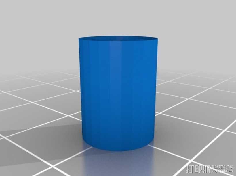 电磁发动机 3D模型  图12