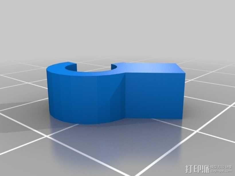 电磁发动机 3D模型  图11