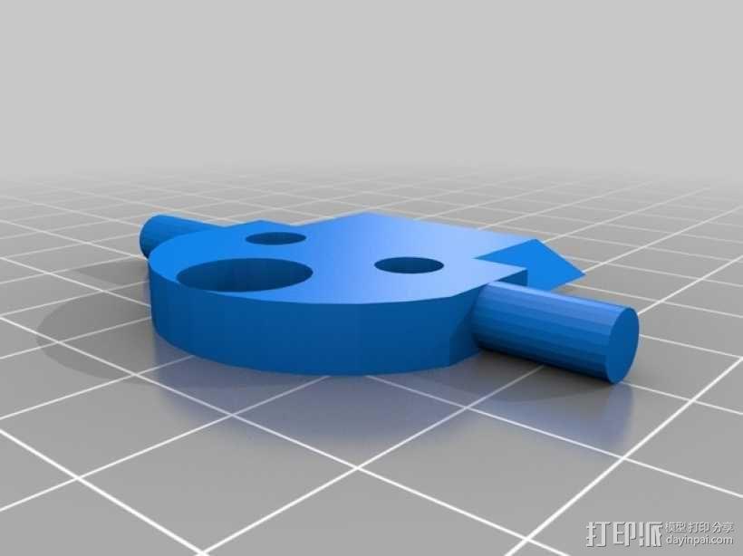 电磁发动机 3D模型  图14