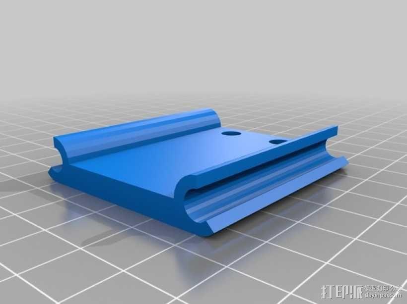 电磁发动机 3D模型  图13