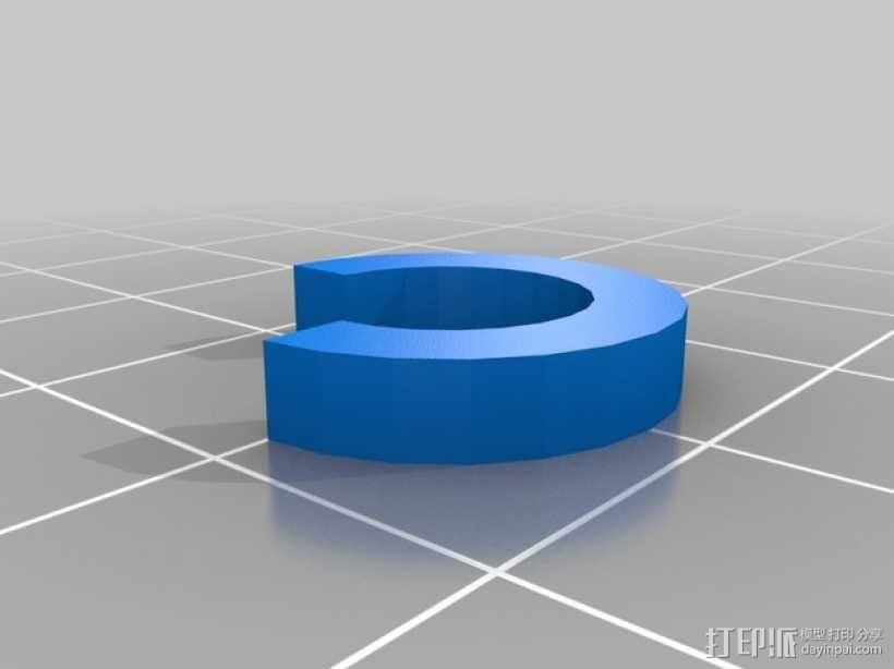 电磁发动机 3D模型  图18