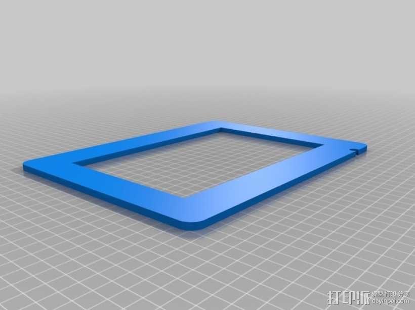 Retro Pie盒子 3D模型  图6