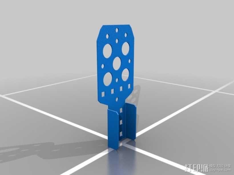 Vex机械爪 3D模型  图9