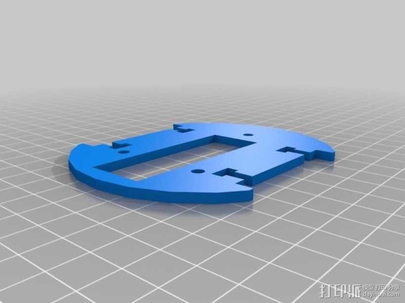 工业机器人  3D模型  图9