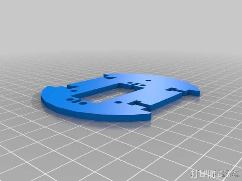 工业机器人  3D模型  图10