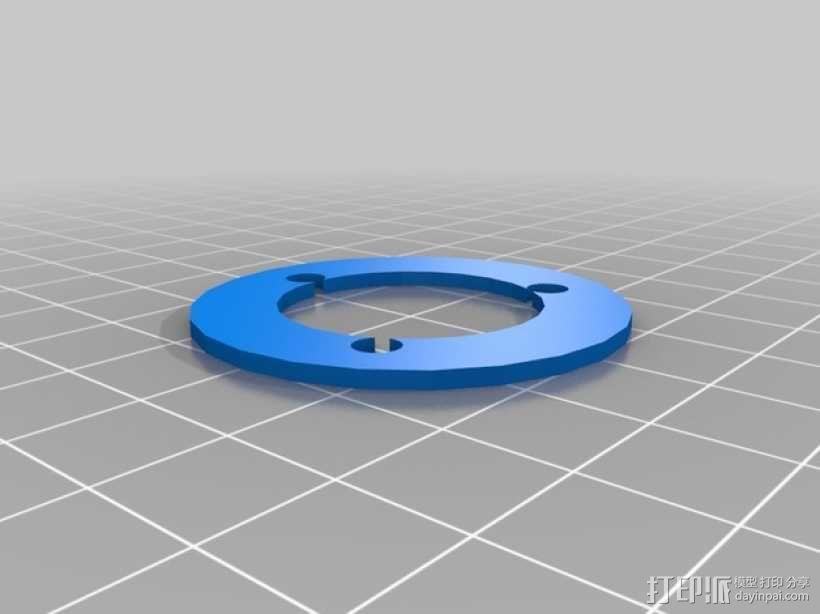 工业机器人  3D模型  图20
