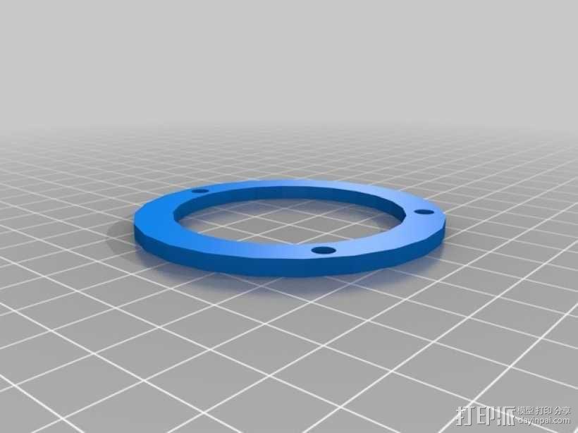 工业机器人  3D模型  图24