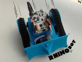 PrintBot Rhino机器人 3D模型