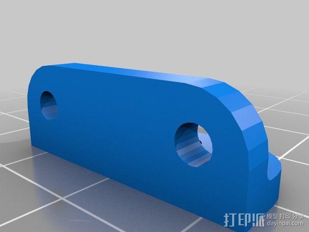 Dasaki 电子眼 3D模型  图4