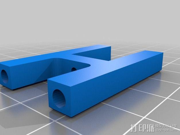 Dasaki 电子眼 3D模型  图11
