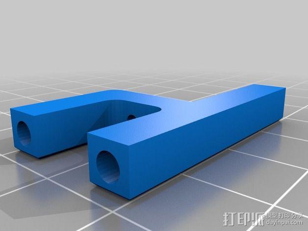 Dasaki 电子眼 3D模型  图10