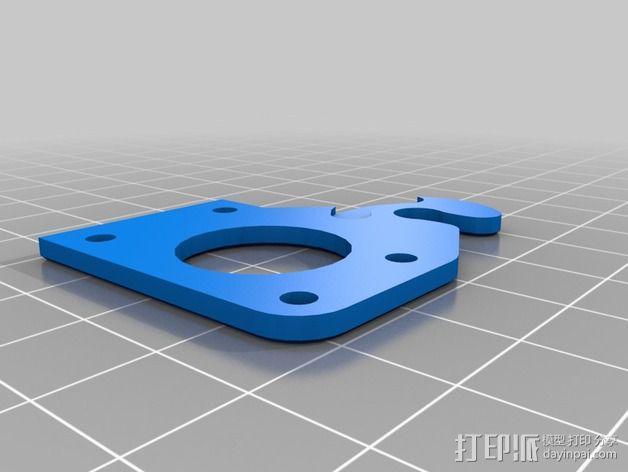 Dasaki 电子眼 3D模型  图12