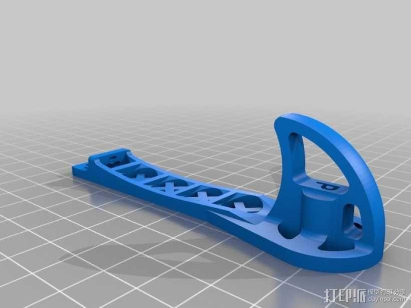 迷你四轴螺旋飞行器 3D模型  图16