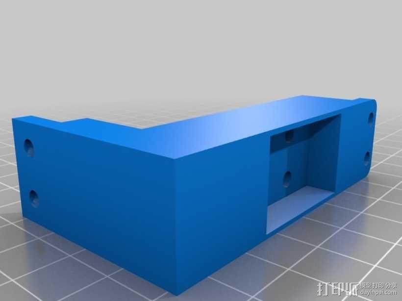 双臂机器人  3D模型  图19