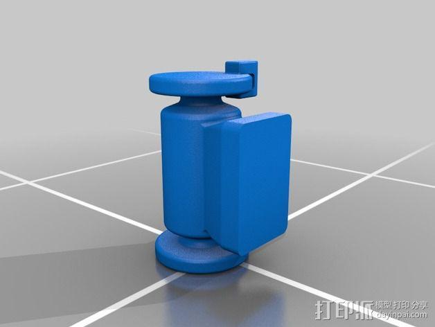 1:10制作小工具 3D模型  图11
