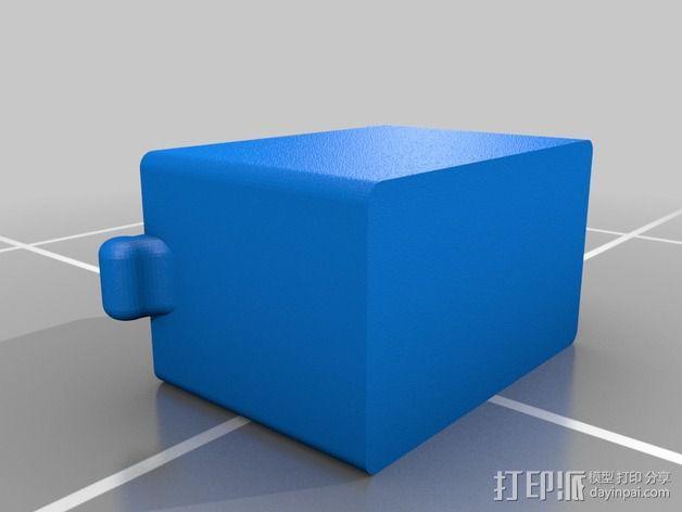 1:10制作小工具 3D模型  图12