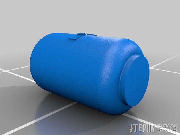 1:10制作小工具 3D模型  图20