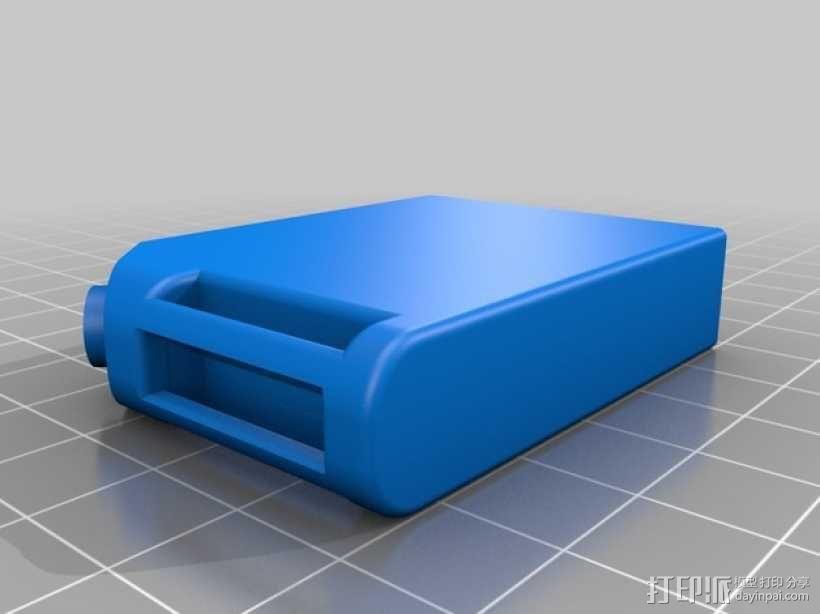 1:10制作小工具 3D模型  图27