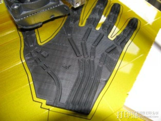机械手 3D模型  图13