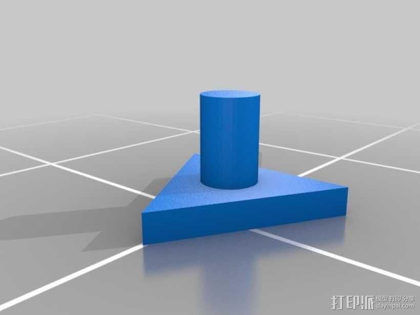 BMO游戏机 3D模型  图7