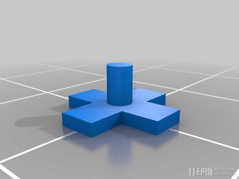 BMO游戏机 3D模型  图8