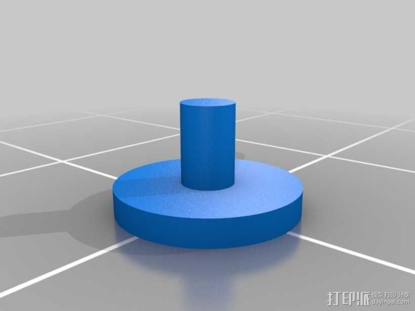 BMO游戏机 3D模型  图10