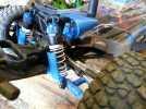遥控赛车进气口 3D模型 图6