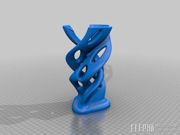 足球奖杯 3D模型  图4