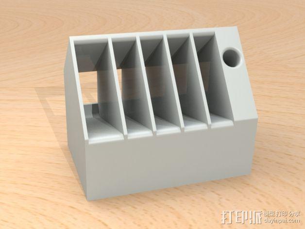 创意工具盒 3D模型  图3