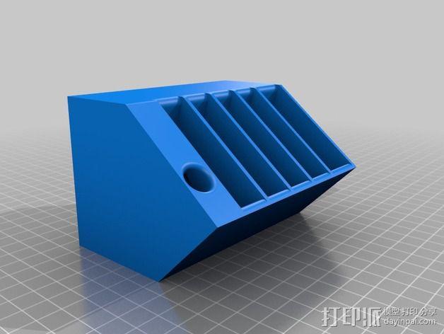 创意工具盒 3D模型  图2