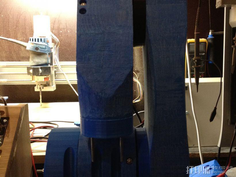 机械臂 3D模型  图9