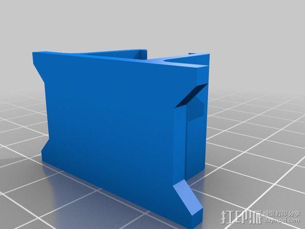 三轴飞行器 3D模型  图19