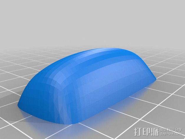 FPV/UAV飞机 3D模型  图14