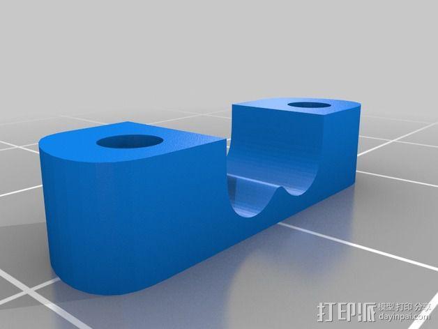 FPV/UAV飞机 3D模型  图16