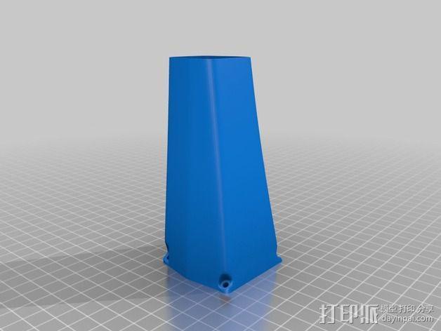 FPV/UAV飞机 3D模型  图18