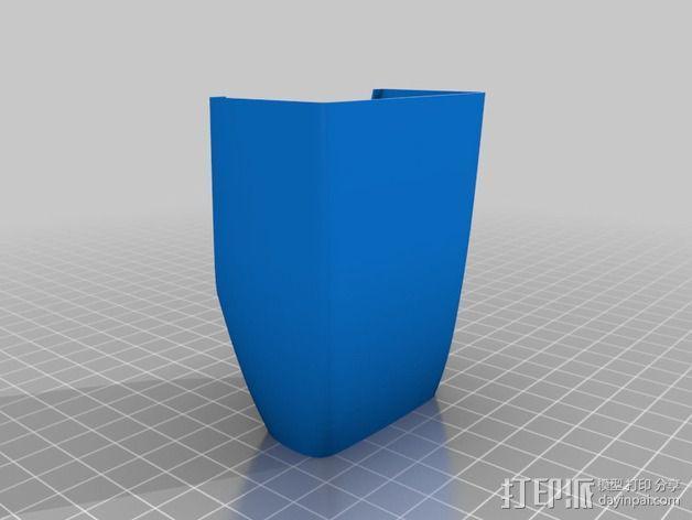 FPV/UAV飞机 3D模型  图20