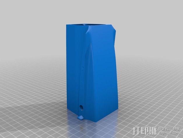 FPV/UAV飞机 3D模型  图22