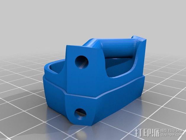 FPV/UAV飞机 3D模型  图23