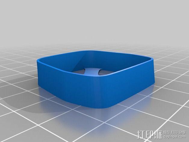 FPV/UAV飞机 3D模型  图25